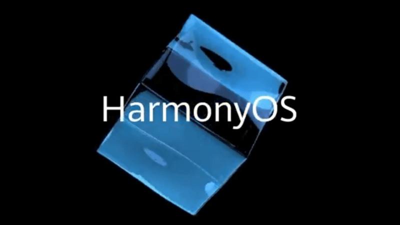 HarmonyOS de Huawei est déjà là
